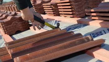 Roof repairs mansfield