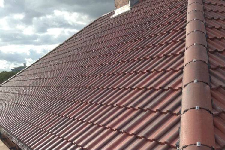 new roof mansfield 1