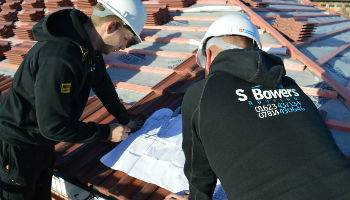re Roofing mansfield