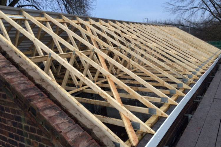 roofing services in mansfield 8