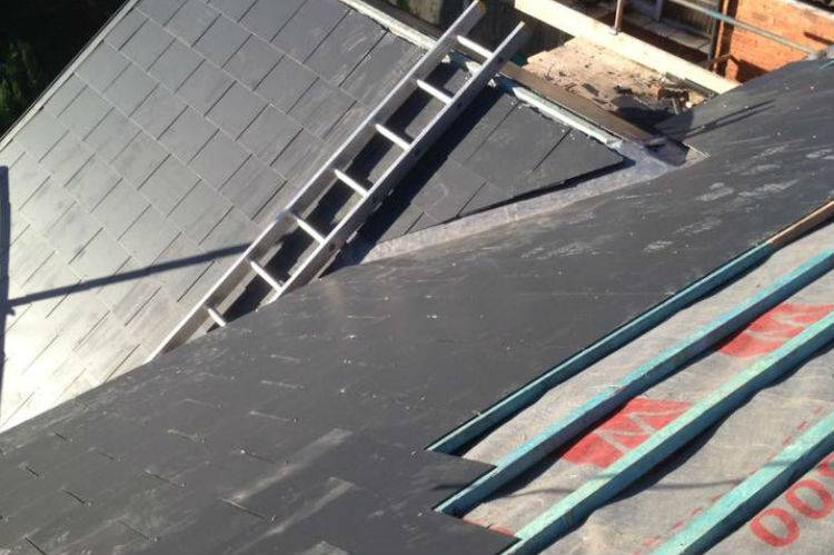 roofing services mansfield