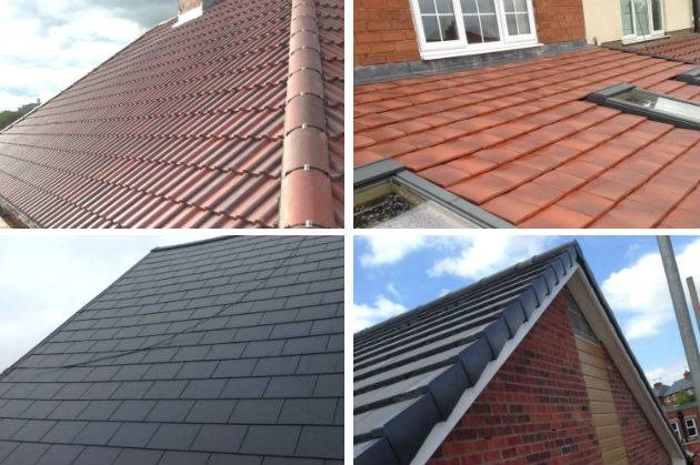 new roof service mansfield